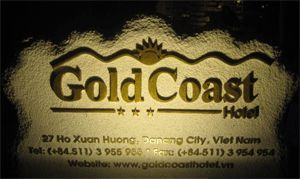 Gold Coast Hotel, Da Nang, Viet Nam, Viet Nam hotels and hostels