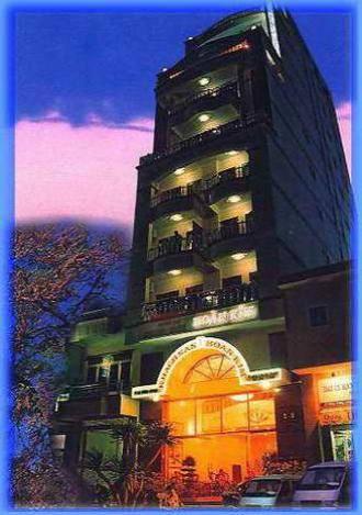 Golden Hotel, Nha Trang, Viet Nam, Viet Nam hotels and hostels