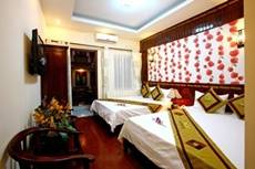 Golden Wings Hotel, Ha Noi, Viet Nam, Působivé hotely v Ha Noi