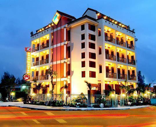 Grassland Hotel, Hoi An, Viet Nam, Viet Nam hotels and hostels
