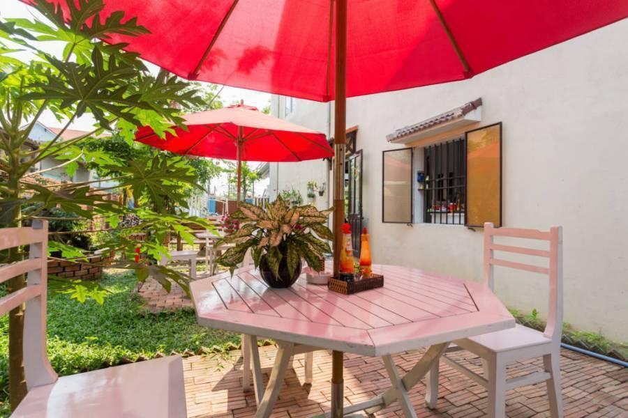 Green Bud Homestay Guest House, Hoi An, Viet Nam, Viet Nam hotels and hostels