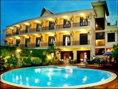 Green Field Hotel, Hoi An, Viet Nam, Viet Nam hotels and hostels