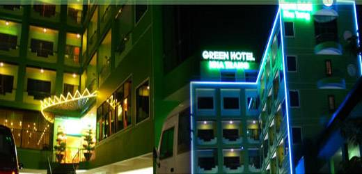 Green Hotel, Nha Trang, Viet Nam, travelling green, the world's best eco-friendly hotels in Nha Trang