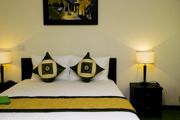 Green Suites Hotel, Thanh pho Ho Chi Minh, Viet Nam, Viet Nam hotels and hostels