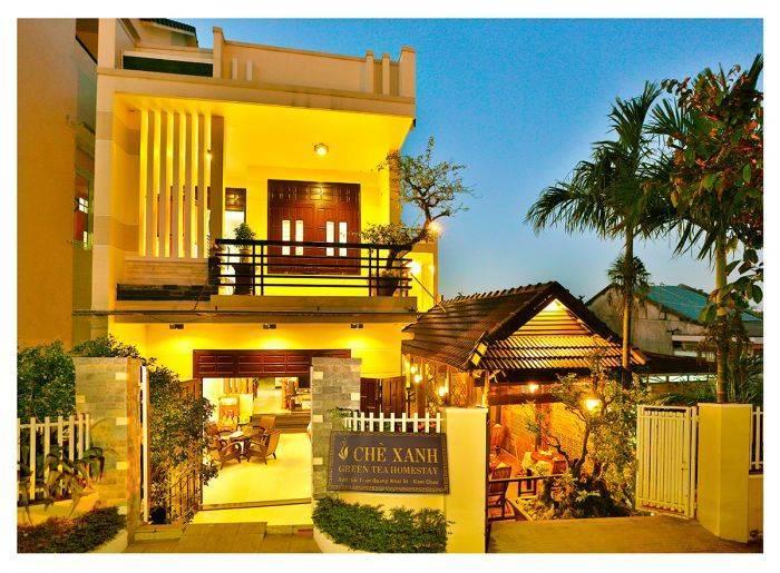 Green Tea Homestay, Hoi An, Viet Nam, Viet Nam hotels and hostels