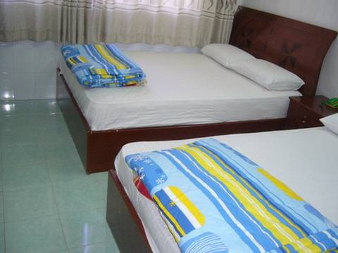 Guesthouse 96, Thanh pho Ho Chi Minh, Viet Nam, excellent destinations in Thanh pho Ho Chi Minh