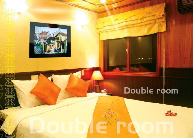 Halong Aclass Opera Cruise, Bai Chay, Viet Nam, cool hotels and hostels in Bai Chay