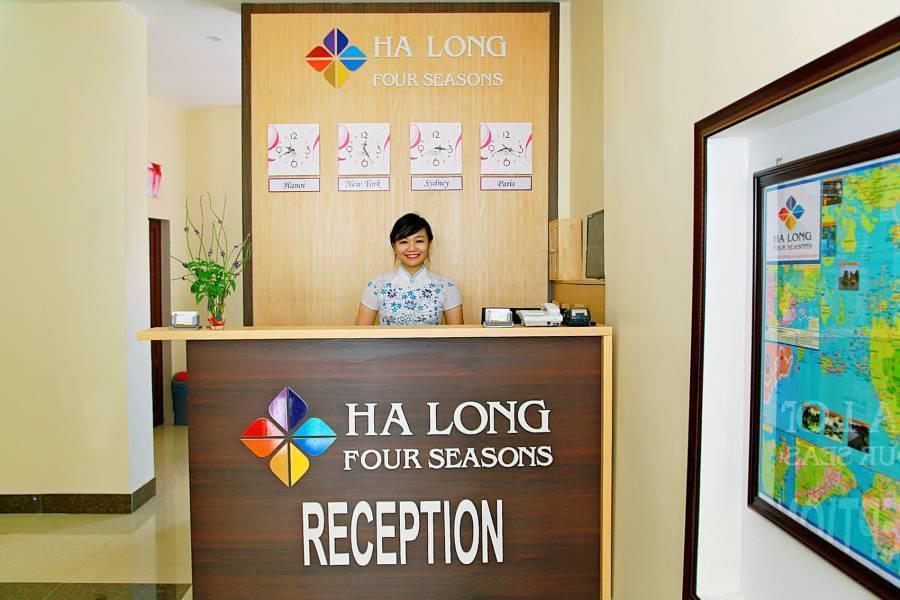 Halong Fourseasons, Ha Long, Viet Nam, Viet Nam khách sạn và ký túc xá