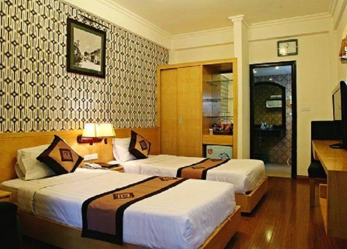 Hang Thung Street, Ha Noi, Viet Nam, Viet Nam hotels and hostels