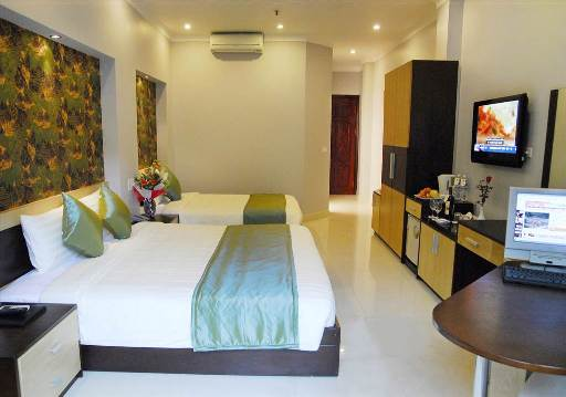 Hanoi City Palace, Ha Noi, Viet Nam, hotels and hostels for sharing a room in Ha Noi