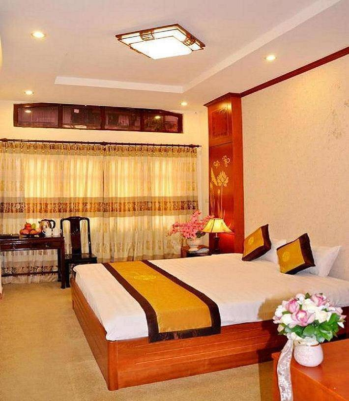 Hanoi Eclipse Hotel, Ha Noi, Viet Nam, live like a local while staying at a hotel in Ha Noi