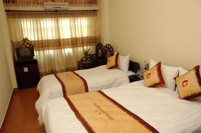 Hanoi Glory Hotel, Ha Noi, Viet Nam, Viet Nam hotels and hostels