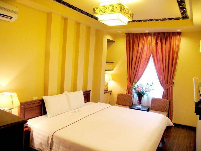 Ha Noi Gold Spring Hotel, Ha Noi, Viet Nam, preferred site for booking vacations in Ha Noi
