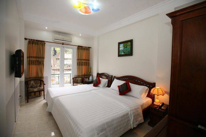 Hanoi Harmony Hotel, Ha Noi, Viet Nam, hotels, special offers, packages, specials, and weekend breaks in Ha Noi