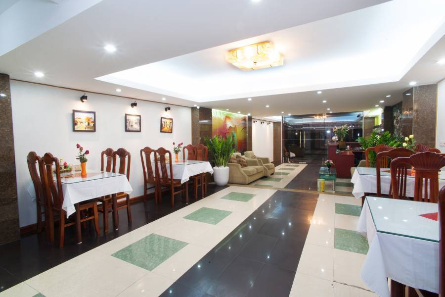Hanoi Lotus Boutique Hotel, Ha Noi, Viet Nam, first-rate travel and hotels in Ha Noi