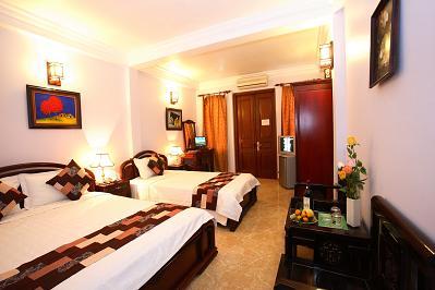 Hanoi Lucky II Hotel, Ha Noi, Viet Nam, Viet Nam hotels and hostels