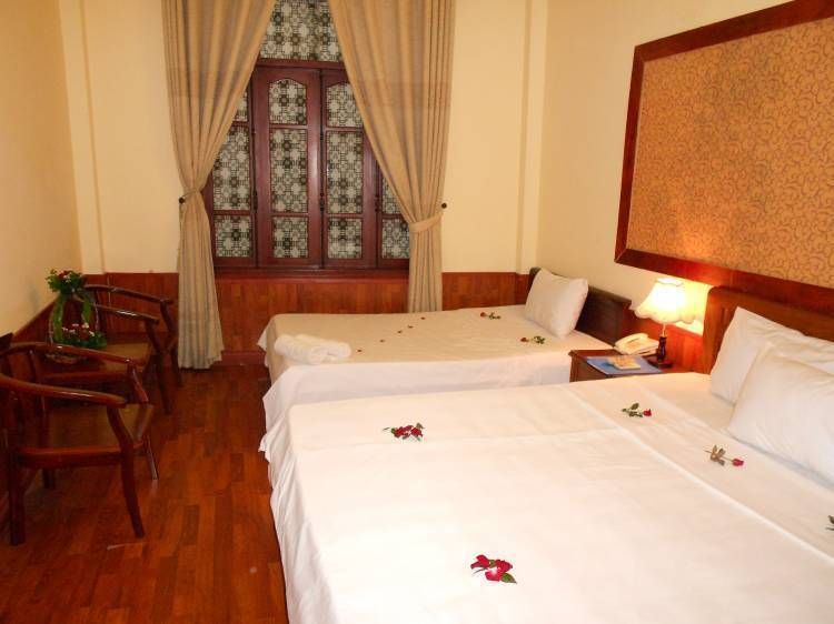 Hanoi Old Quarter Cyclo Hotel, Ha Noi, Viet Nam, book flights and rental cars with hotels in Ha Noi