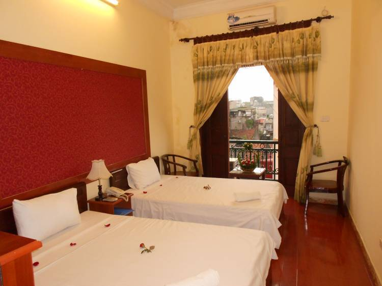 Hanoi Old Quarter Cyclo Hotel, Ha Noi, Viet Nam, Viet Nam hotels and hostels