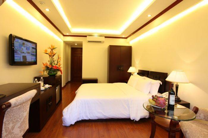 Hanoi Paradise Hotel 2, Ha Noi, Viet Nam, your best choice for comparing prices and booking a hotel in Ha Noi