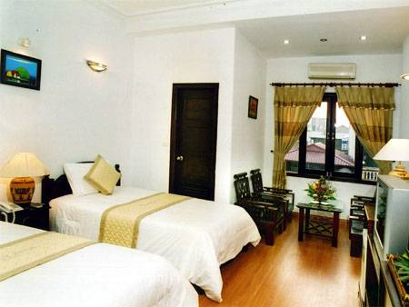 Hanoi Royal 2 Hotel, Ha Noi, Viet Nam, guaranteed best price for hotels and hostels in Ha Noi