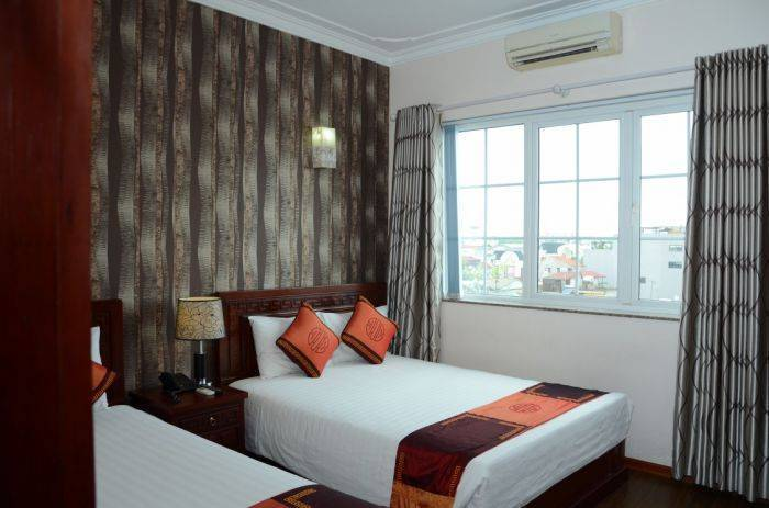 Hanoi Serendipity Hotel, Ha Noi, Viet Nam, travel intelligence and smart tourism in Ha Noi