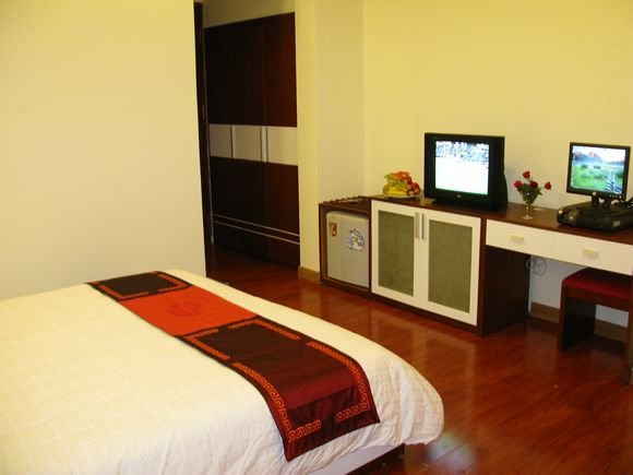 Hanoi Serenity Hotel, Ha Noi, Viet Nam, affordable posadas, pensions, hostels, rural houses, and apartments in Ha Noi