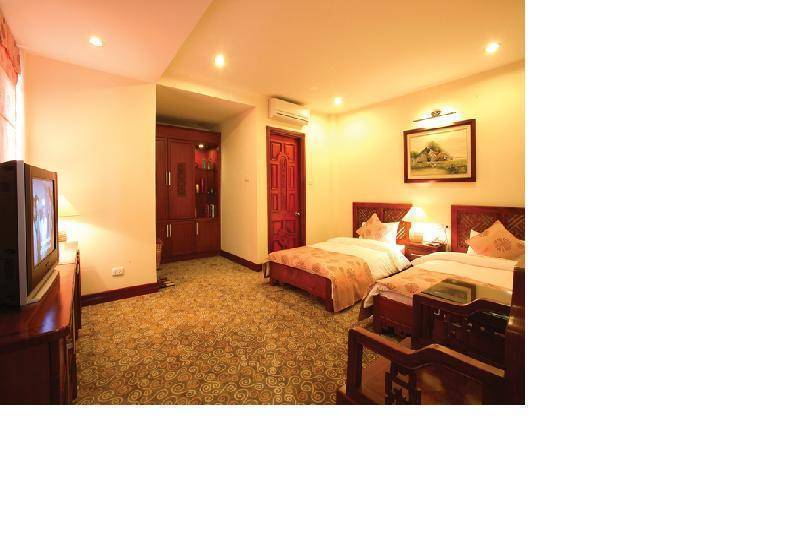 Hoang Thanh Hotel, Ha Noi, Viet Nam, places with top reputations and hotels in Ha Noi