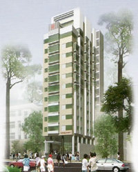 Hoang Gia Huy Hotel, Thanh pho Ho Chi Minh, Viet Nam, Viet Nam hotels and hostels
