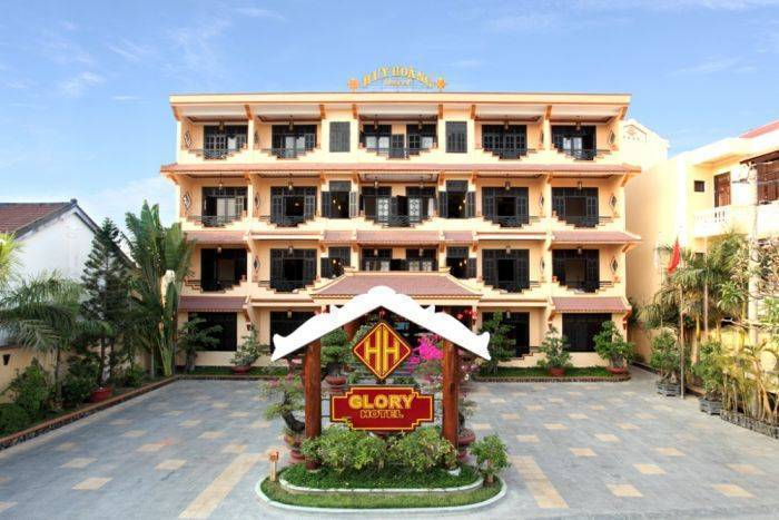 Hoi An Glory Hotel and Spa, Hoi An, Viet Nam, Viet Nam hotels and hostels
