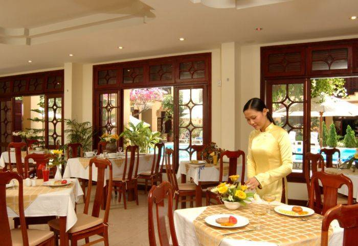 Hoi An Glory Hotel and Spa, Hoi An, Viet Nam, top hotels and travel destinations in Hoi An
