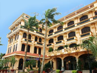Hoi An Indochine Hotel, Hoi An, Viet Nam, Viet Nam hotels and hostels