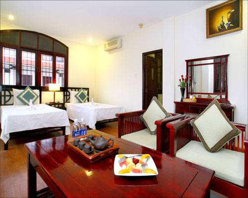 Hoi An Lantern Hotel, Hoi An, Viet Nam, best hotels for solo travellers in Hoi An