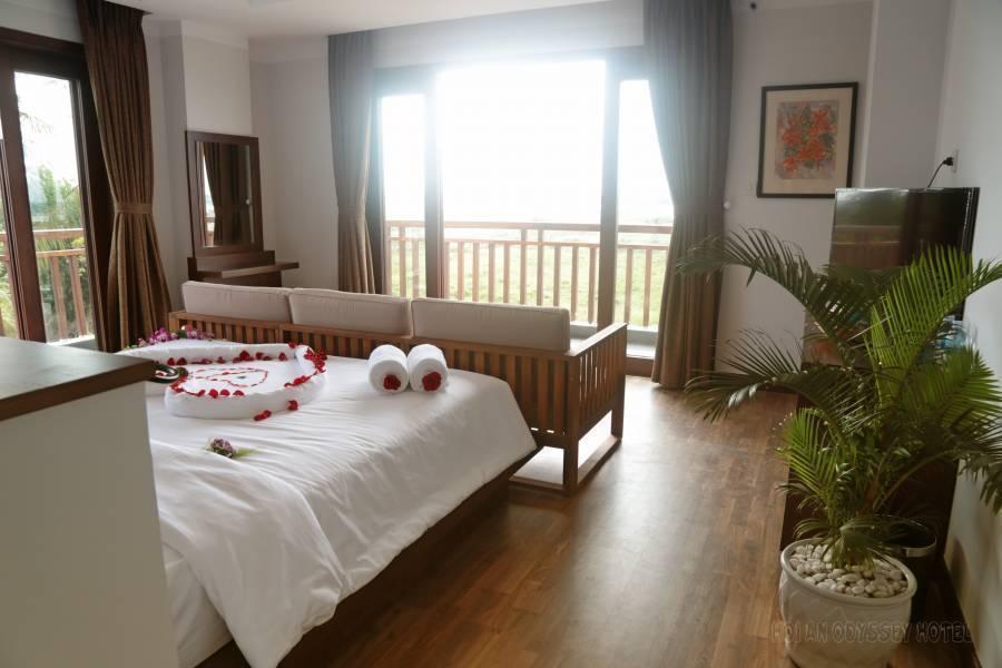 Hoian Odyssey Hotel, Hoi An, Viet Nam, Viet Nam hotels and hostels