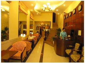 Holiday 2 Hotel, Ha Noi, Viet Nam, Viet Nam albergues e hotéis