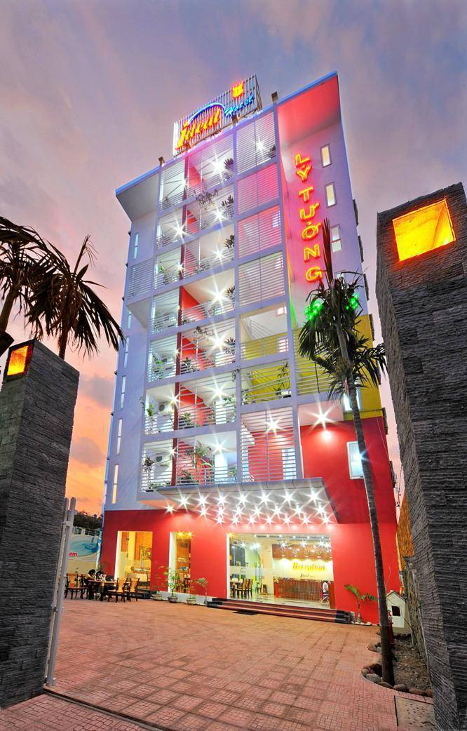 Ideal Hotel Hue, Hue, Viet Nam, Viet Nam hotels and hostels