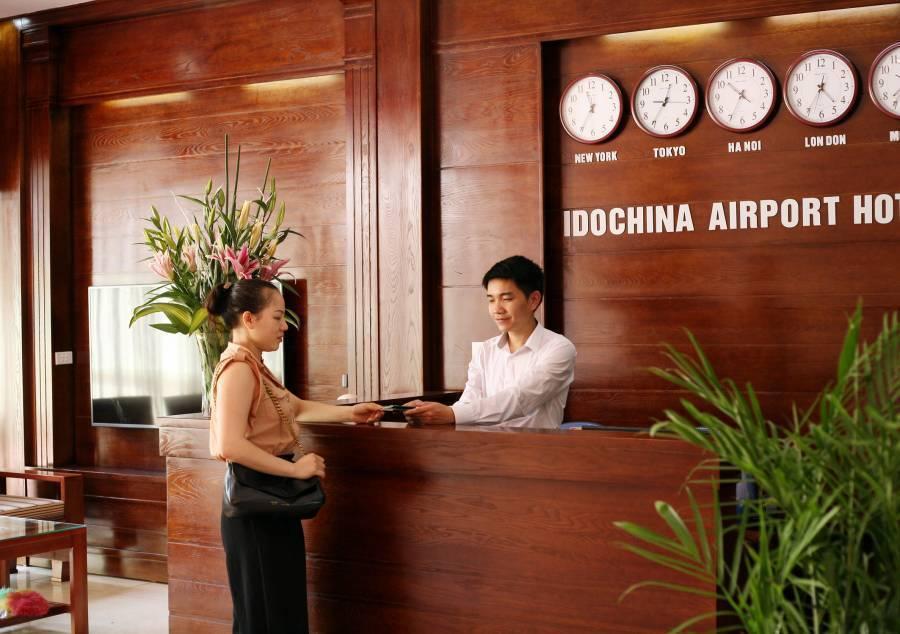 Indochina Airport Hotel Hanoi, Ha Noi, Viet Nam, Viet Nam hotels and hostels