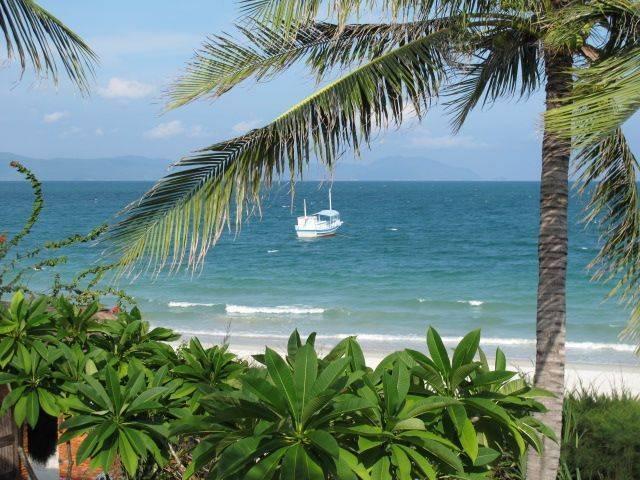 Ki-Em Art House Resortandspa, Nha Trang, Viet Nam, backpacking and cheap lodging in Nha Trang