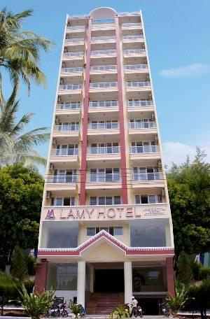 Lamy Hotel, Nha Trang, Viet Nam, Viet Nam hotels and hostels