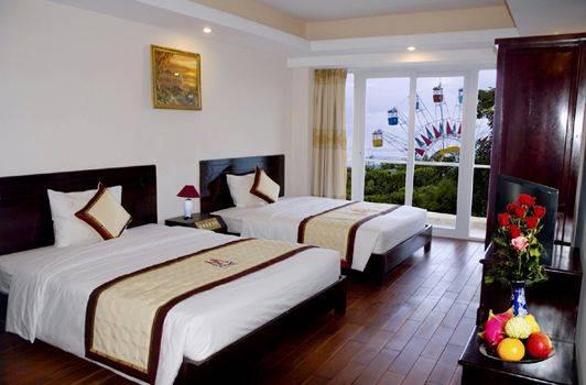 Lamy Hotel, Nha Trang, Viet Nam, more deals, more bookings, more fun in Nha Trang