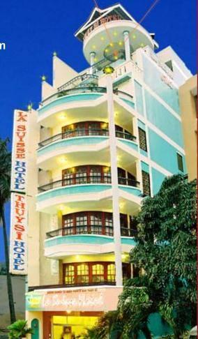 La Suisse, Nha Trang, Viet Nam, De meest vertrouwde beoordelingen over hotels in Nha Trang