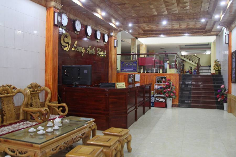 Long Anh Sapa Hotel, Sa Pa, Viet Nam, Viet Nam hotels and hostels