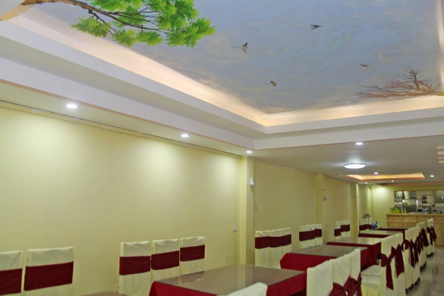 Long Anh Sapa Hotel, Sa Pa, Viet Nam, save on hotels with Instant World Booking in Sa Pa