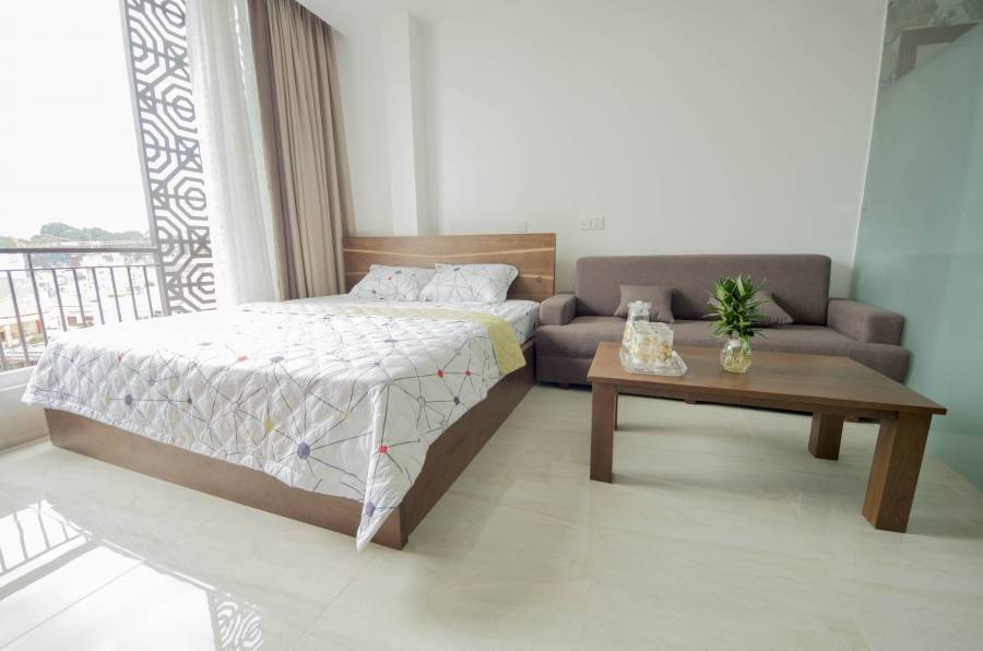 Luxury Apartment, Thanh pho Ho Chi Minh, Viet Nam, Michelin rated hotels in Thanh pho Ho Chi Minh