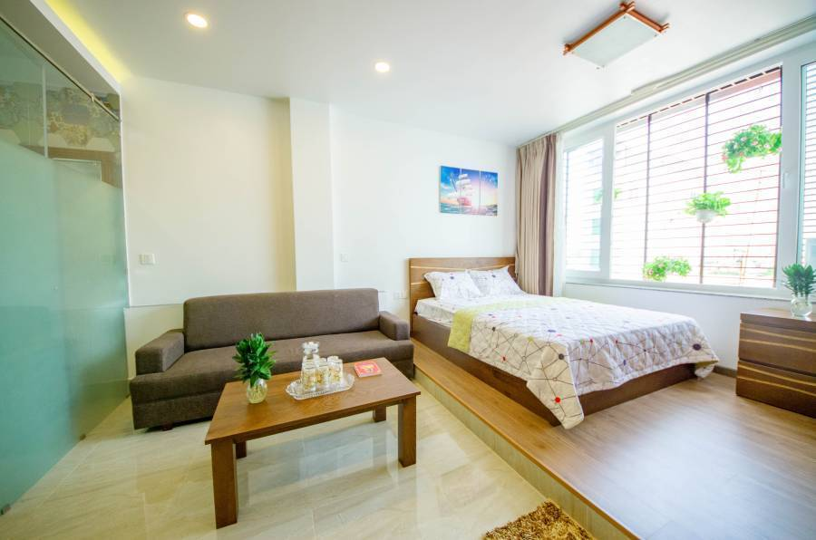 Luxury Apartment, Thanh pho Ho Chi Minh, Viet Nam, Viet Nam hotels and hostels