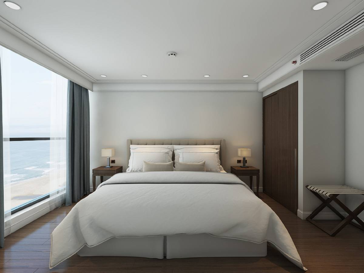 Luxury Apartment da Nang, Da Nang, Viet Nam, today's hot deals at hotels in Da Nang