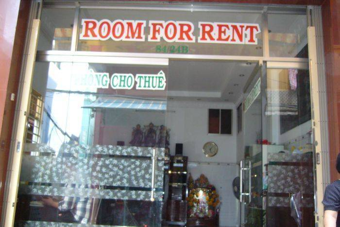 Ly Room For Rent, Thanh pho Ho Chi Minh, Viet Nam, Viet Nam hotels and hostels