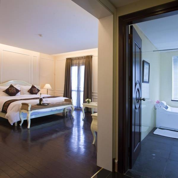 Medallion Hanoi Hotel, Ha Noi, Viet Nam, Viet Nam hotels and hostels