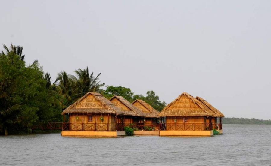 Mekong Floating House, Ben Tre, Viet Nam, Viet Nam hotels and hostels