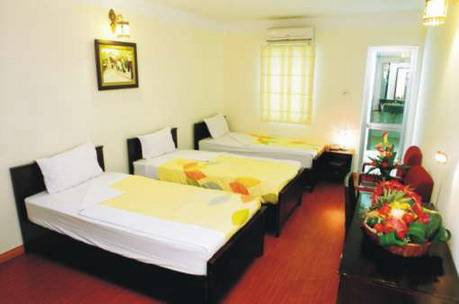 Mimosa Hotel Hanoi, Ha Noi, Viet Nam, hotel and hostel world best places to stay in Ha Noi