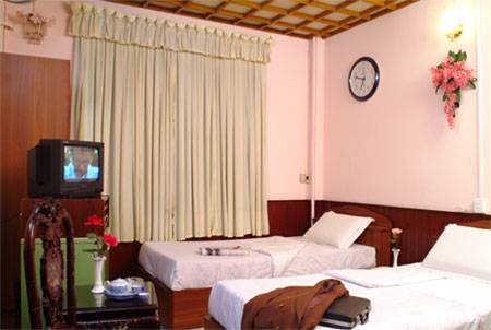 Minh Tan Hotel, Ha Noi, Viet Nam, Viet Nam hotels and hostels